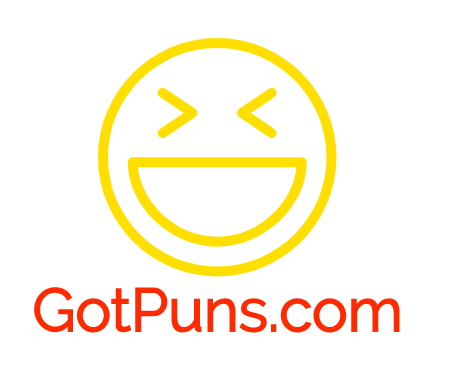 GotPuns.com Logo
